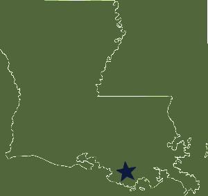 Louisiana(star)